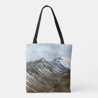 Het Canvas tas van het Landschap van Himalayan