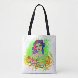 Het Canvas tas van Lola