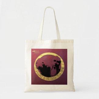 Het Canvas tas van Manatee