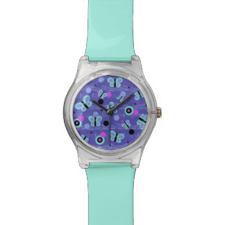 Het capricieuze Horloge van de Meisjes van