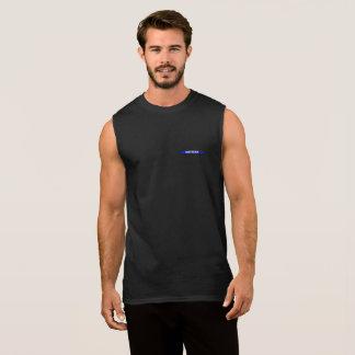 Het Cardio Sleeveless T-shirt van het mannen