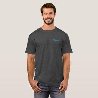 Het Casual Mannen van Synch T Shirt