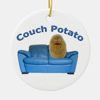 Het Ceramische Ornament van de Aardappel van de