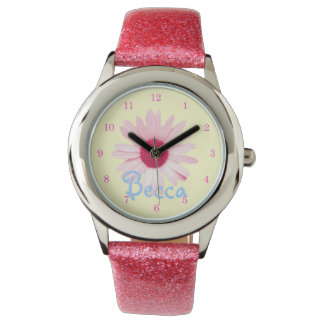"""Het """"charmante Horloge van het Meisje van de"""