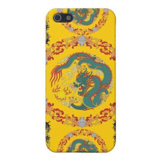 """Het """"Chinese Hoesje van het Speck van Ipad- van de iPhone 5 Hoesje"""