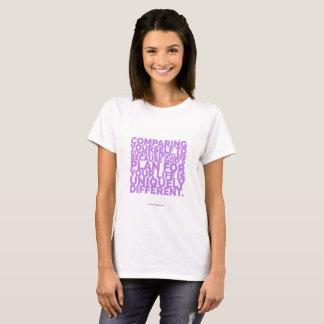 Het Christelijke/Inspirerend Citaat van de T-shirt