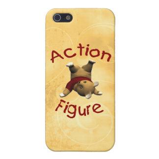 Het Cijfer van de actie iPhone 5 Hoesjes