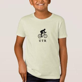 Het Cirkelen van Utrecht Nederland Acroniem UTR T Shirt