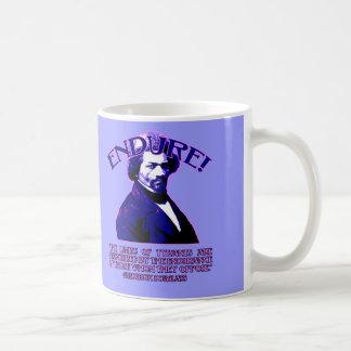 Het Citaat van Douglass van Frederick: De grenzen Koffiemok