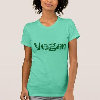 Het citaatt-shirt van de veganist t shirt