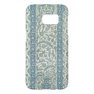 Het Collectie van Arabesque van het hoesje van de Samsung Galaxy S7 Hoesje