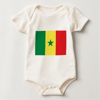 Het Collectie van de Douane van Africankoko Baby Shirt