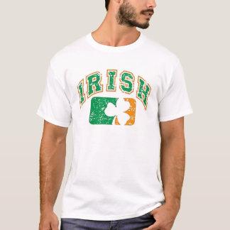 het collegiale Iers T Shirt