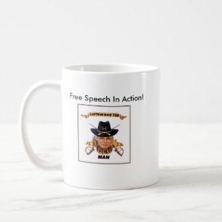 Het Communisme van de strijd! , CaptainDanTheCav… Koffiemok
