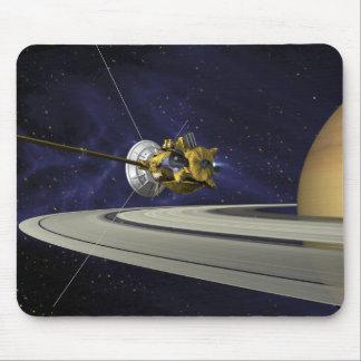 Het concept van kunstenaars Cassini Muismat