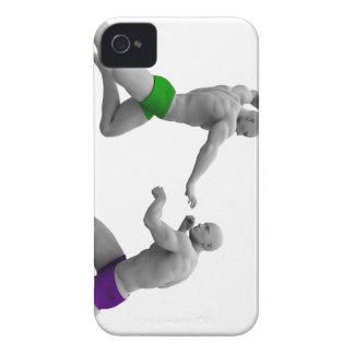 Het Concept van vechtsporten voor het Vechten en iPhone 4 Hoesje