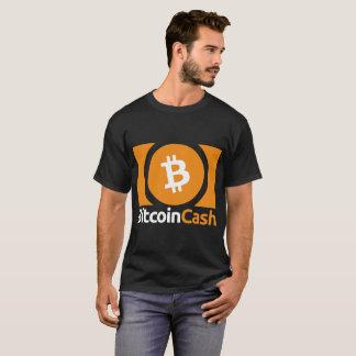 Het Contante geld BCH van Bitcoin T Shirt