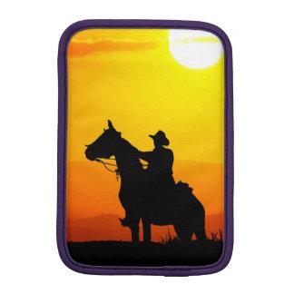 Het cowboy-cowboy-zonneschijn-western-land van de
