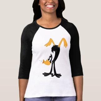 Het DAFFY Fluiten DUCK™ T Shirt