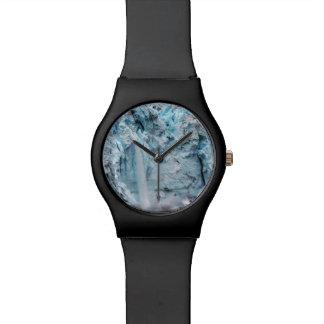 Het dalende Horloge van het Ijs