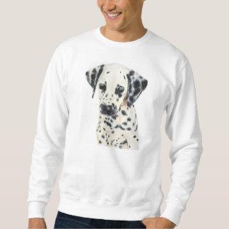 Het Dalmatische Art. van de Hond Trui