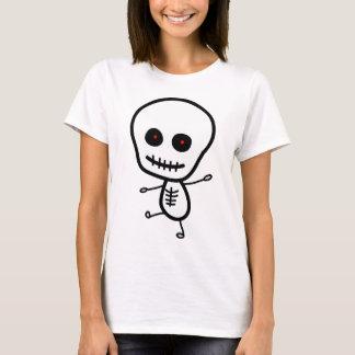 Het dansen Skellie T Shirt