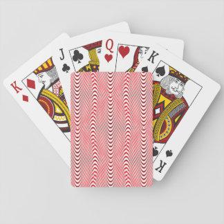 Het dansende Riet… Speelkaarten