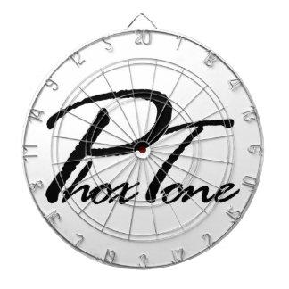 Het Dartboard van PhoxTone Dartborden