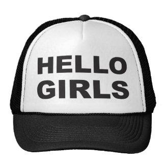 Het Dateren van de Meisjes van Hello Mesh Pet
