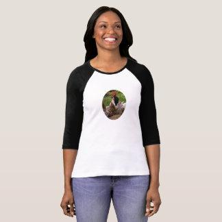Het de grappige Kippen van de Kippen van het T Shirt