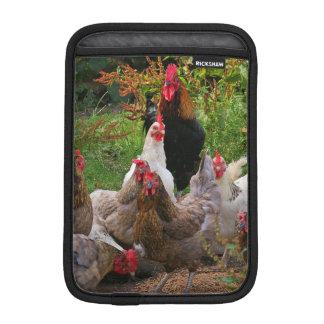 Het de grappige Kippen van het Boerenerf & Sleeve