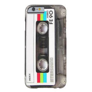 Het Dek van de band Slim iPhone 6 Case