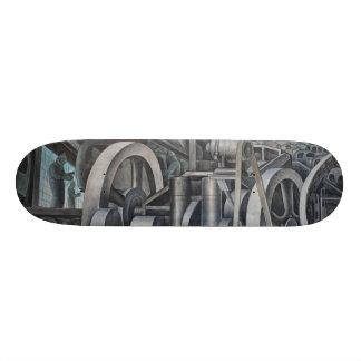 Het Dek van de industrie 20,0 Cm Skateboard Deck