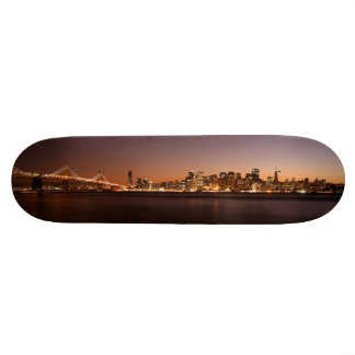 Het Dek van de Raad van het Schaats van de Horizon 20,0 Cm Skateboard Deck