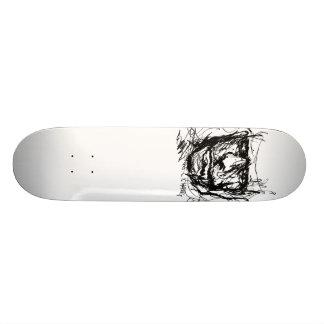Het Dek van de Raad van het Schaats van het Persoonlijk Skateboard