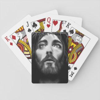 Het Dek van de speelkaart Pokerkaarten