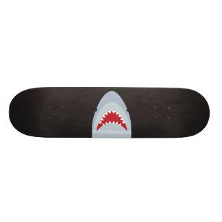 Het Dek van het Skateboard van de haai