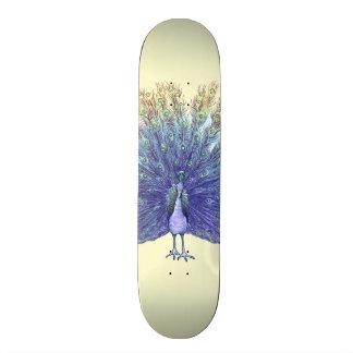 Het Dek van het Skateboard van de pauw
