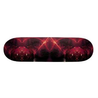 """Het Dek van het Skateboard van de """"Ziekte van het"""
