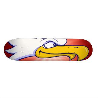 Het Dek van het Skateboard van Eagle