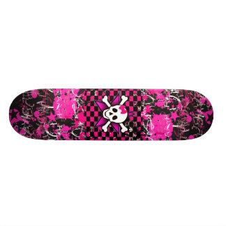 Het Dek van het Skateboard van het Meisje van de s