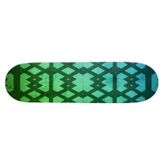 Het Dek van het Skateboard van het Patroon van