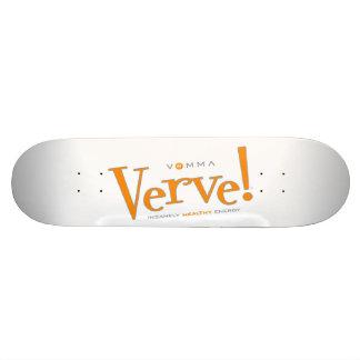 Het Dek van het Skateboard van Verve van Vemma