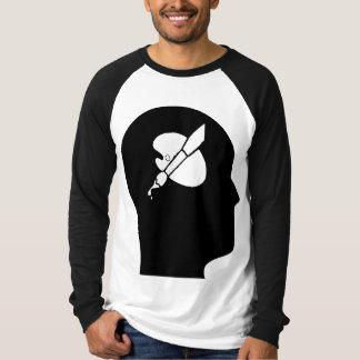 Het denken over Art. T Shirt