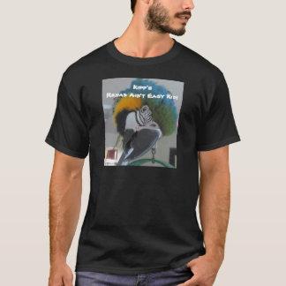 Het Design die van de liefdadigheidsinstelling Loo T Shirt