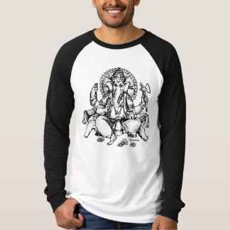 Het detail van Ganesh T Shirt