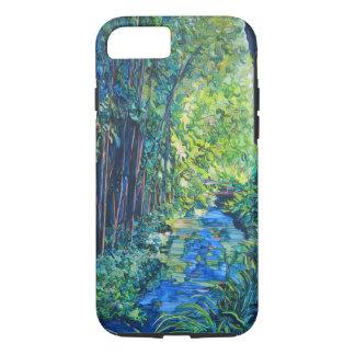 Het dit wensen de Tuin van Monet - iPhoneHoesje iPhone 8/7 Hoesje