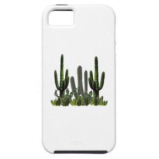 Het Domein van de woestijn Tough iPhone 5 Hoesje