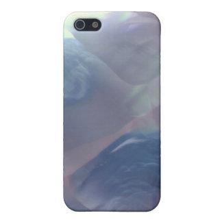 Het donkere Hoesje van iPhone van het Patroon van  iPhone 5 Case