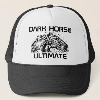 Het donkere Pet van de Vrachtwagenchauffeur van